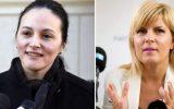 Elena Udrea și Alina Bica, eliberate