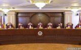 Iohannis sesizează CCR asupra Legii privind Codul penal și a Legii pentru sancționarea faptelor de corupție
