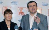 Europarlamentarul Cristian Preda s-a transfersat la PLUS