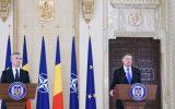Stoltenberg: NATO este piatra de temelie a securităţii europene. Macedonia de Nord va fi al 30-lea membru al Alianței
