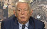 Teodor Meleşcanu cere Germaniei să susţină aderarea României la Spaţiul Schengen