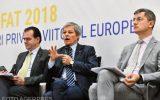 USR și PLUS pe o listă comună la alegerile europarlamentare