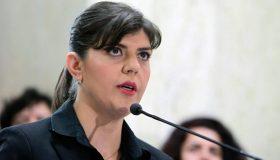 USR susține candidatura Laurei Codruţa Kovesi pentru postul de procuror european