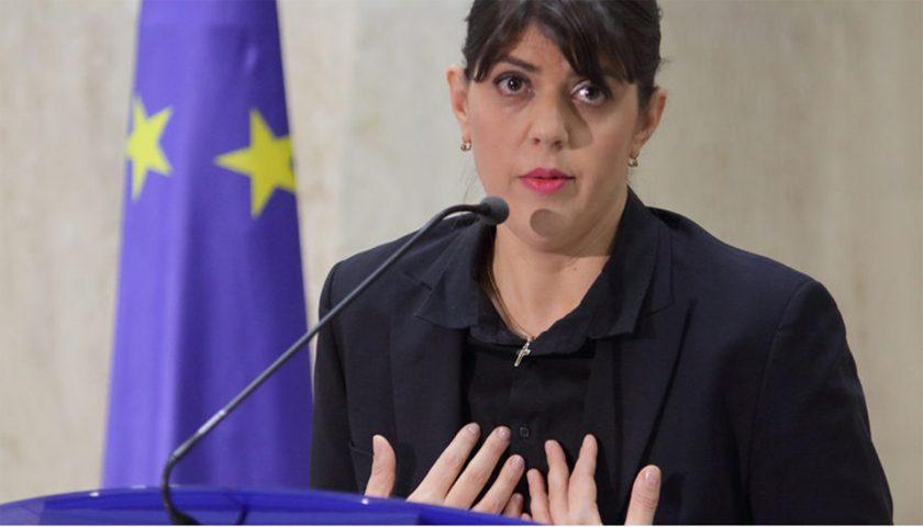 Kovesi a primit aviz pozitiv în Consiliu de la ambasadorii statelor membre UE pentru funcţia de procuror şef european