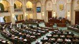 Senatul a adoptat proiectul privind stabilirea datei alegerilor locale pe 27 septembrie