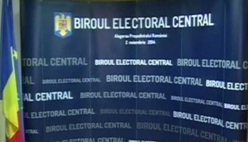 Vineri este ultima zi a campaniei electorale pentru prezidenţiale