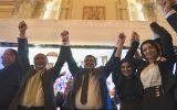 PMP a votat lista candidaţilor la europarlamentare