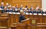 Viorica Dăncilă: OUG 114/2018 nu va fi abrogată, se vor face modificări