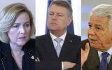 Klaus Iohannis a solicitat demisia miniştrilor de Externe şi de Interne, Teodor Meleşcanu și Carmen Dan