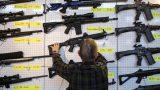 Elveţia: Reguli mai stricte privind armele de foc