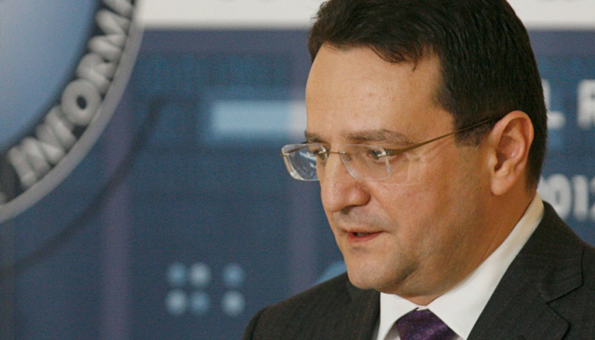 Fostul şef SRI George Maior a fost citat, marţi, la Secţia de anchetă a magistraţilor în dosarul lui Kovesi