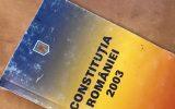 Camera Deputaților: Proiect de modificare a Constituției pentru punerea în aplicare a Referendumului