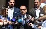Cristian Buşoi anunţă că se retrage de la conducerea PNL Bucureşti
