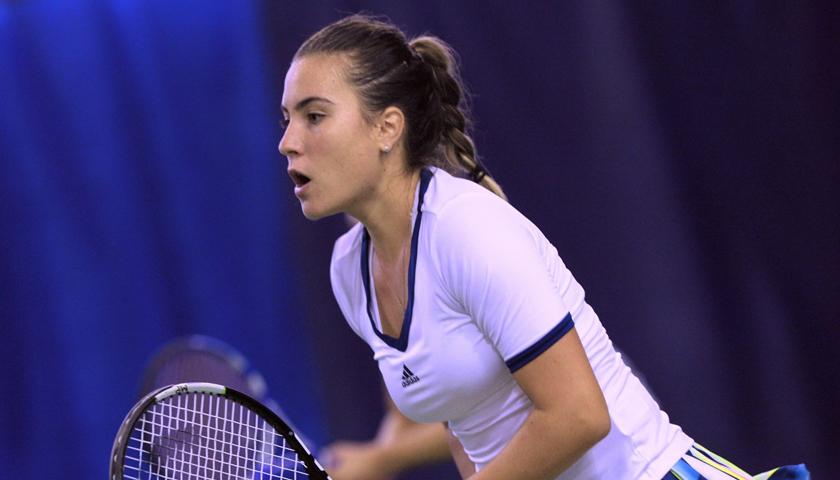 Gabriela Ruse s-a calificat în sferturile turneului WTA de la Nottingham