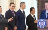 Acordul Politic Naţional pentru consolidarea parcursului european al României, semnat de Iohannis şi Opoziţie