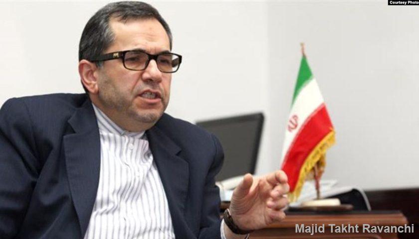 """Iranul denunţă într-o scrisoare o acţiune americană """"provocatoare"""""""