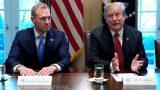 Donald Trump anunţă înlocuirea lui Patrick Shanahan de la conducerea Pentagonului