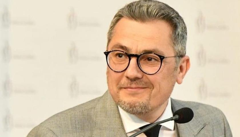 Traian Briciu este noul președinte al Uniunii Naționale a Barourilor din România