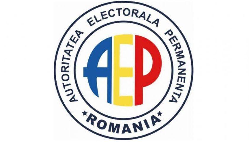 Primul tur al alegerilor prezidenţiale pe 10 noiembrie; al doilea tur – pe 24 noiembrie