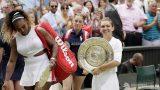 Simona Halep a câştigat turneul de la Wimbledon