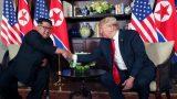 "Întâlnire ""istorică"" Kim Jong Un – Donald Trump"