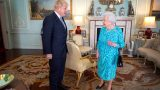 Regina Elisabeta a II-a a promulgat acordul privind Brexit-ul devenind oficial lege