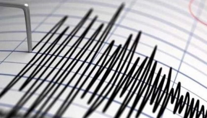 Cutremur de 4,5 pe scara Richter în judeţul Buzău
