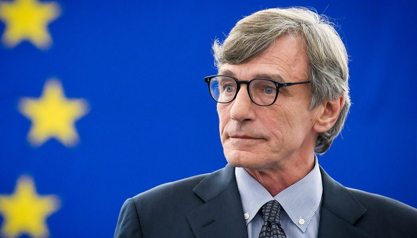 Preşedintele Parlamentului European: Nu au fost prezentate iniţiative privind noi negocieri despre Brexit