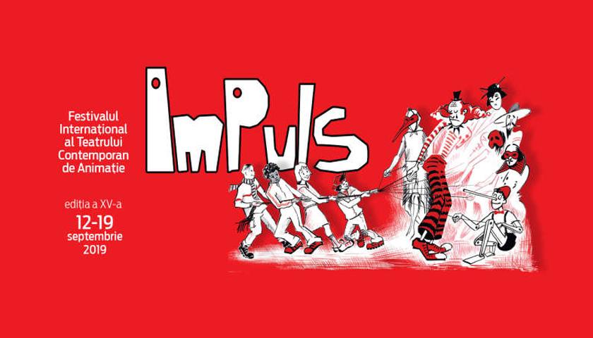 Festivalul Internaţional al Teatrului Contemporan de Animaţie ImPuls – la Ţăndărică