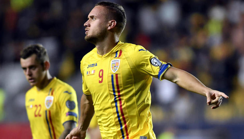 Fotbal: România – Malta 1-0, în preliminariile EURO 2020