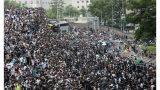 Parlamentul din Hong Kong a retras legea extrădării care a declanşat protestele