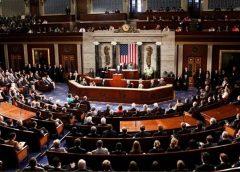Camera Reprezentanţilor SUA