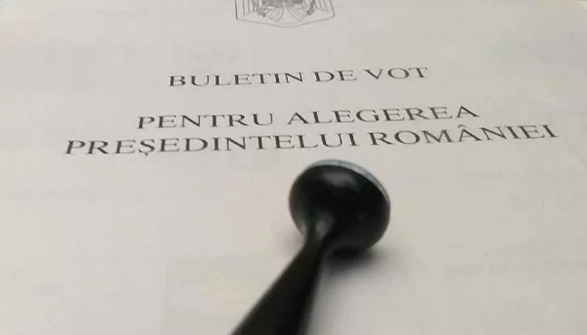 Rezultate provizorii după numărarea a 18.744 de secţii în ţară: Iohannis – 36,66%; Dăncilă – 23,80%; Barna – 13,99%