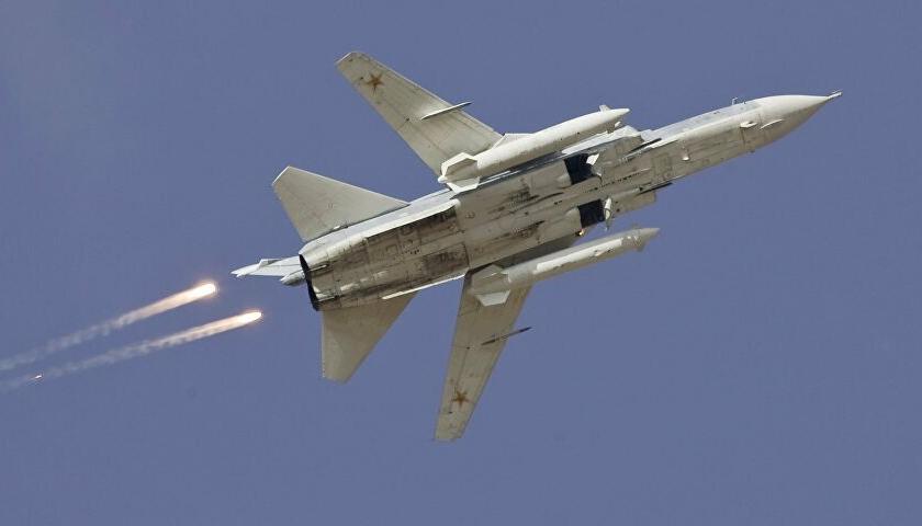 Două avioane militare siriene Sukhoi SU-24 au fost doborâte de armata turcă deasupra regiunii Idlib