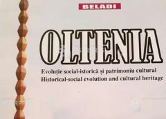monografie Oltenia