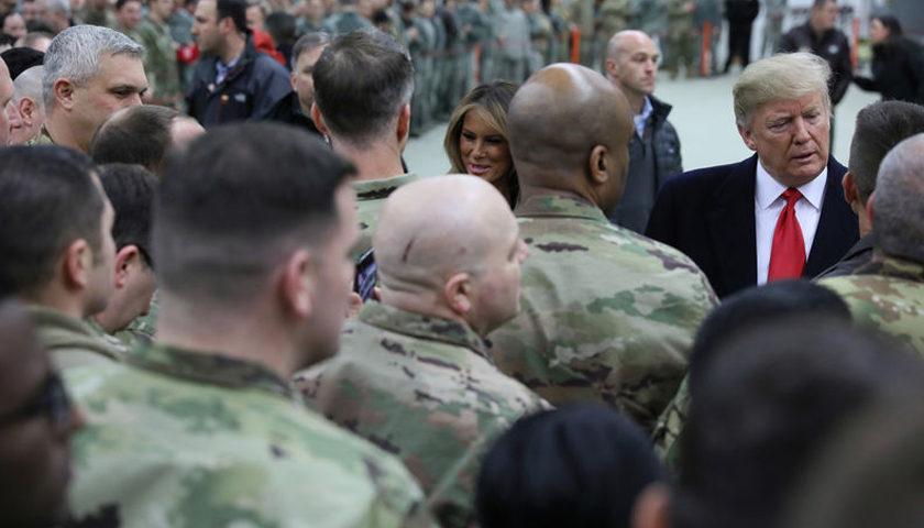 Statele Unite vor reduce numărul soldaţilor americani dislocaţi în Germania