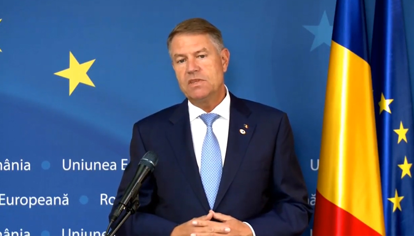 România va beneficia de aproape 80 miliarde de euro pentru proiectele europene