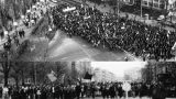Legea privind declararea zilei de 15 noiembrie – Ziua Revoltei Anticomuniste de la Braşov din 1987 – promulgată