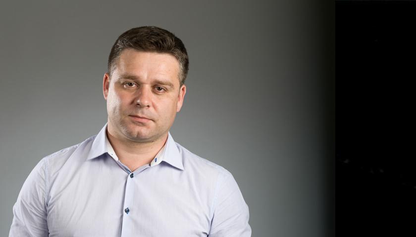 Ciprian Ciucu, Primarul Sectorului 6, a fost ales preşedinte al PNL Bucureşti