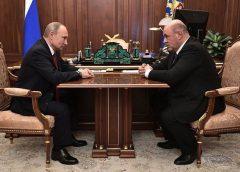 Vladimir-Putin_Mihail-Misustin