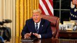 Donald Trump a semnat planul de relansare economică de 2.000 miliarde de dolari