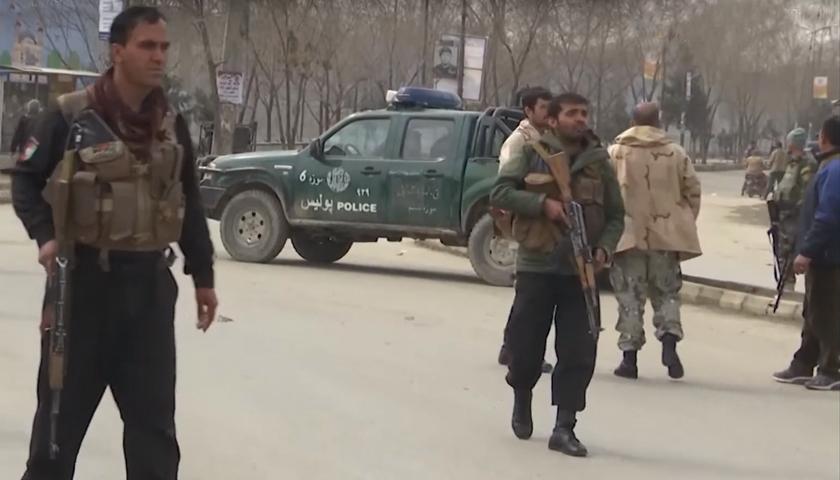 Primul atac de la Kabul după acordul încheiat între talibani şi SUA