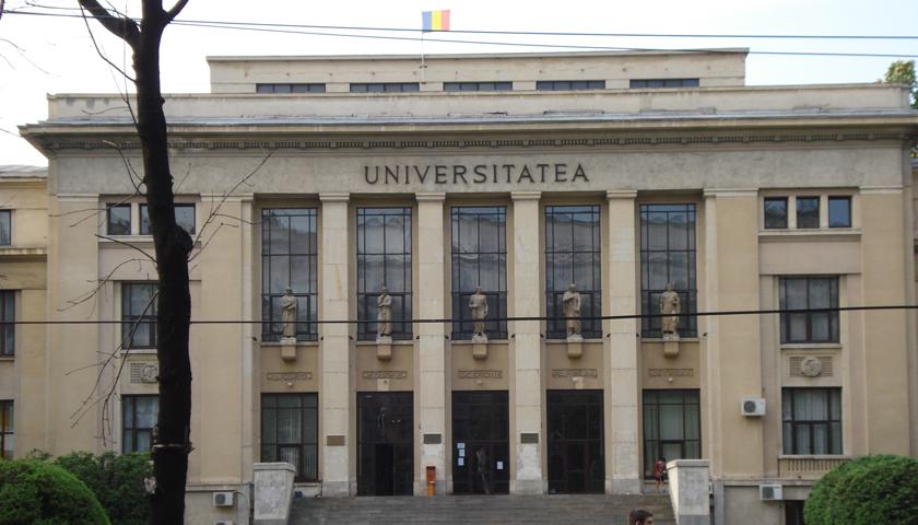 45 de studenţi ai Facultății de Drept din București au fost propuși pentru exmatriculare, după ce au copiat la examene