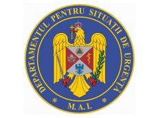 Departamentului pentru Situaţii de Urgenţă